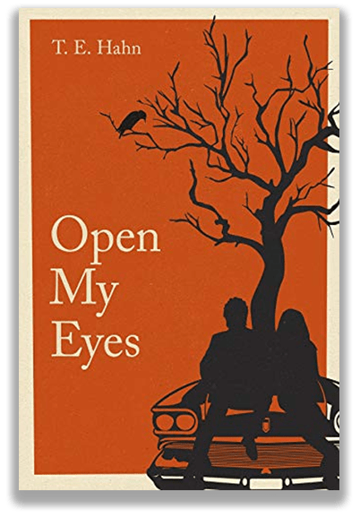 Open My Eyes Cover Image